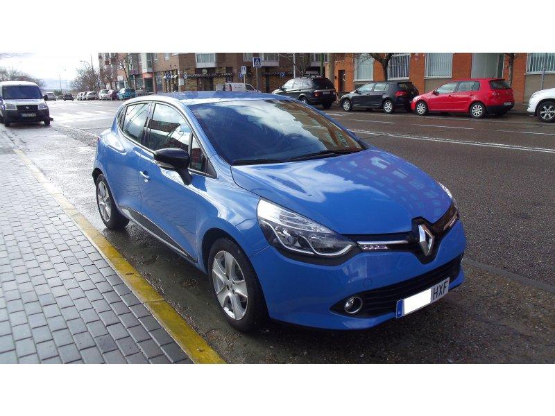 Renault Nuevo Clio 1.2 16v 75 Expression