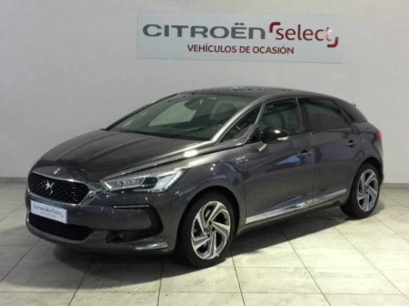 DS DS 5 BlueHDi 180cv EAT6 Sport