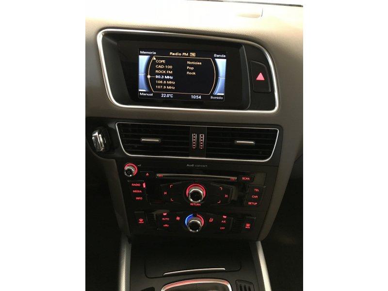 Audi Q5 2.0 TDI 150cv quattro Ambiente plus