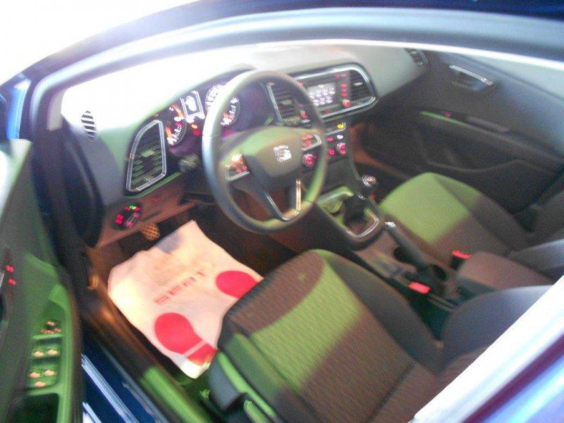 SEAT Nuevo León 1.2 TSI 105cv St&Sp Style