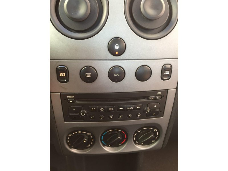 Peugeot Partner 1.6 HDi 90 Combiespace