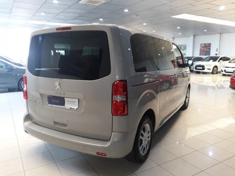 Peugeot Traveller 1.6 BlueHDi 115 Standard Business