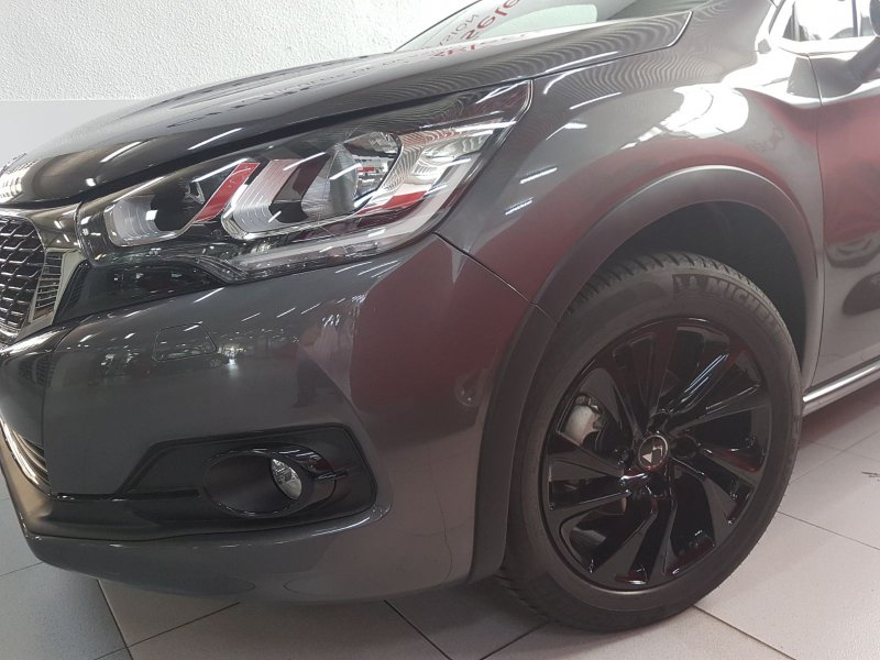 DS DS 4 Crossback 1.6 BlueHDi 120cv Style