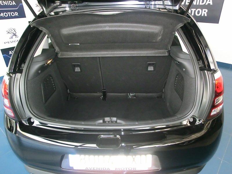Citroen C3 Puretech 60KW (82CV) Tonic