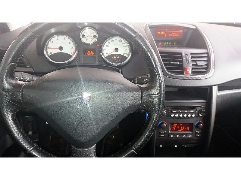 Peugeot 207 1.6THP 16v 150 cv GT