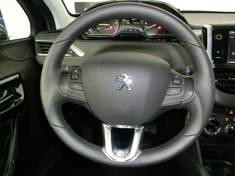 Peugeot 208 1.2L PureTech 60KW (82CV) Style