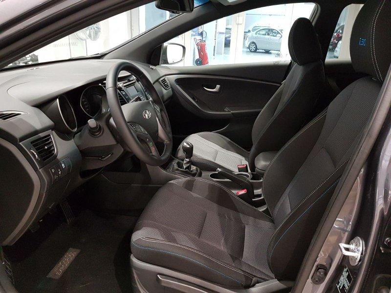 Hyundai I30 1.6 CRDi 110cv Tecno