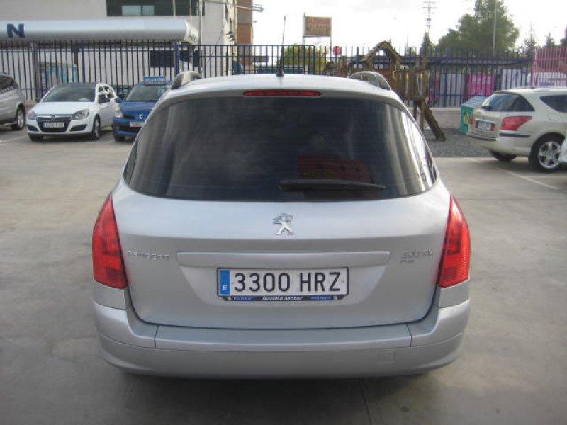 Peugeot 308 SW 1.6 e-HDI 115 FAP Access