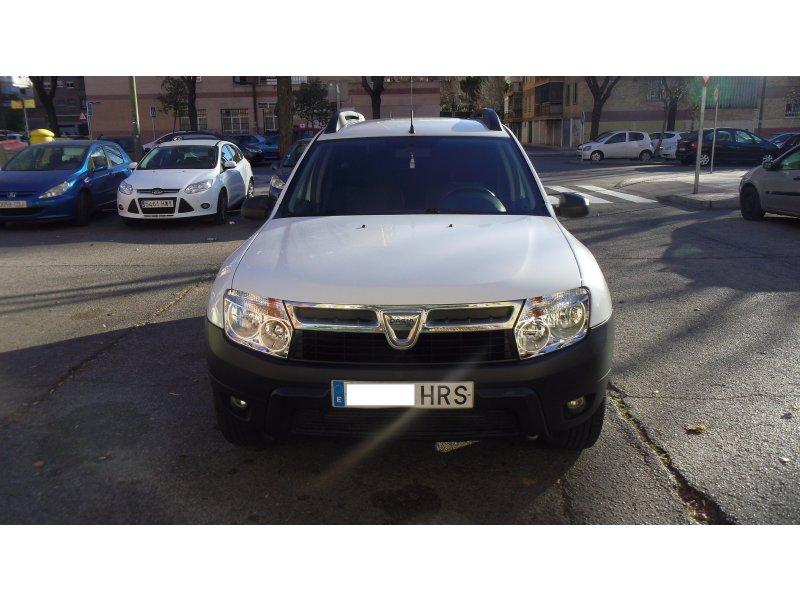 Dacia Duster dCi 90 E5 Ambiance