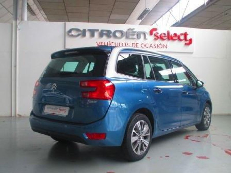 Citroen Grand C4 Picasso BlueHDi 150 Airdream Intensive