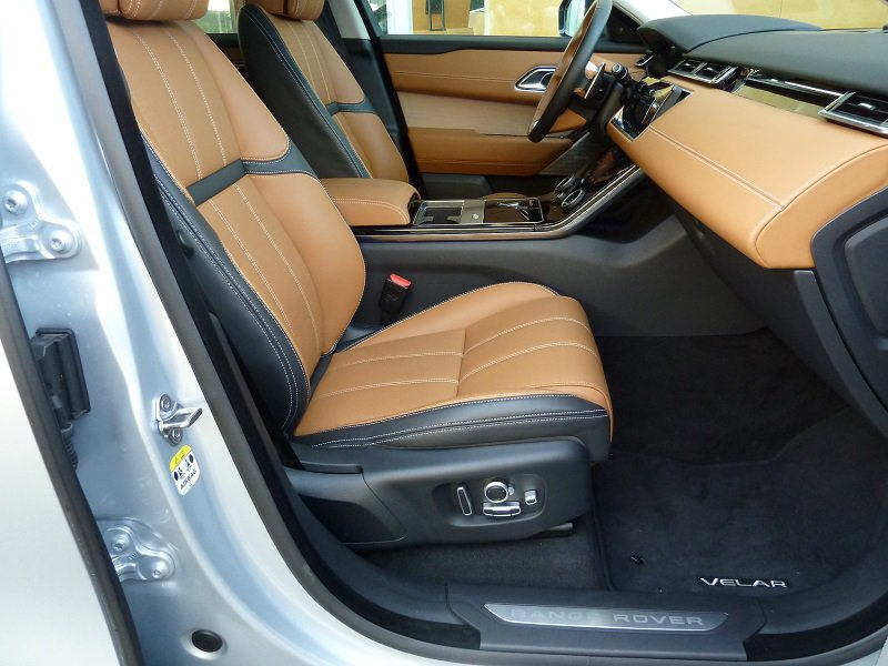 Land Rover Range Rover Velar 2.0D D240 4WD Auto SE