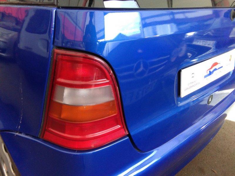 Mercedes-Benz Clase A A 140 CLASSIC