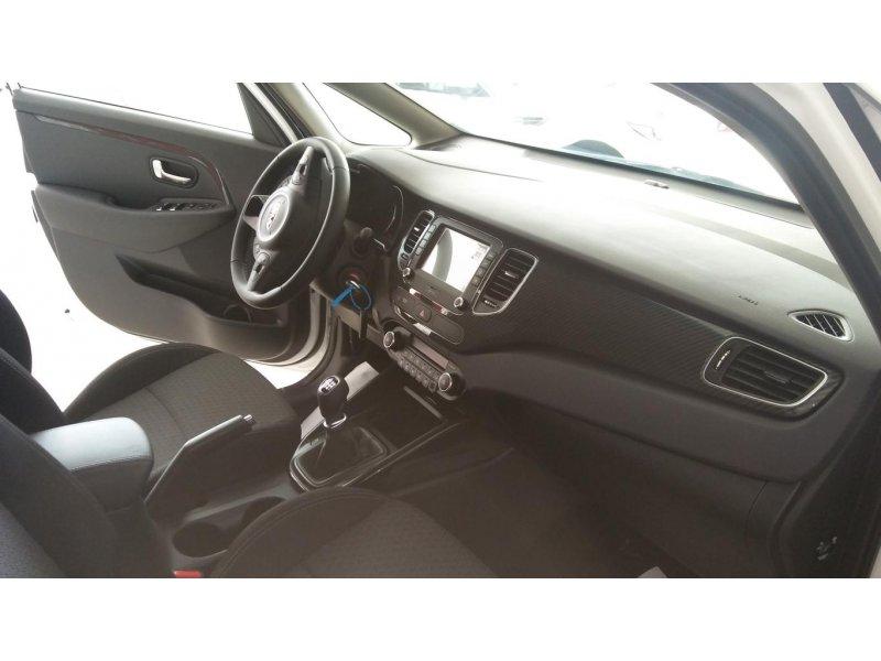 Kia Carens 1.7 CRDi VGT 85kW (115CV) Eco-Dyn Drive