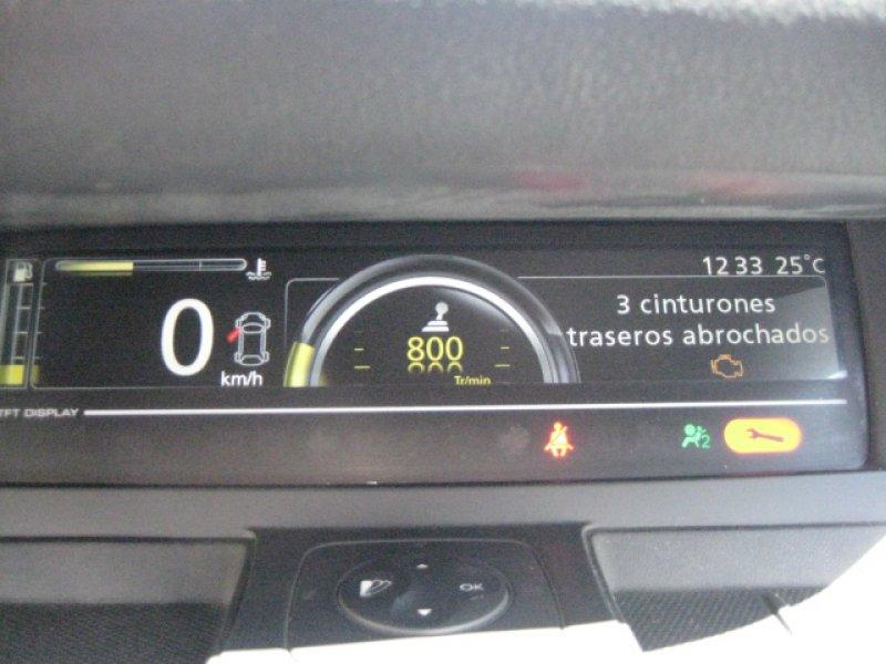 Renault Scenic 1.6 110cv Dynamique