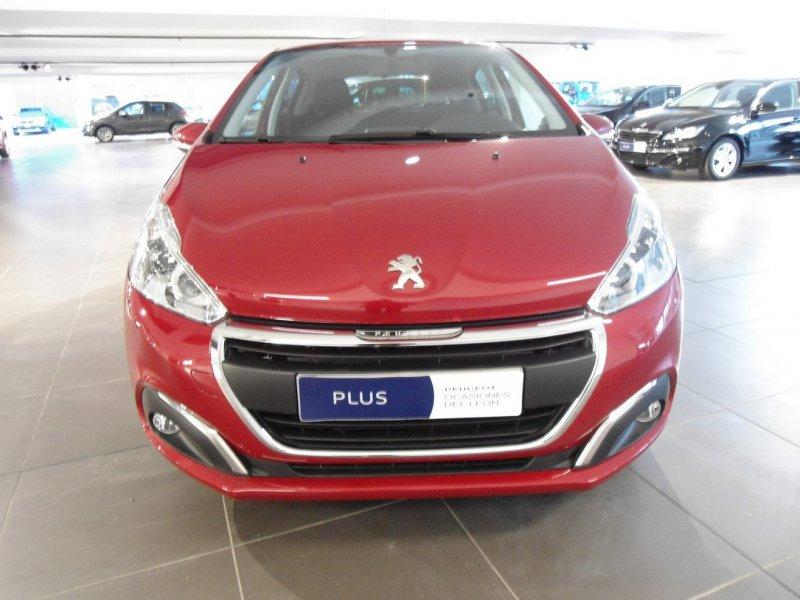 Peugeot 208 ACTIVE 1.2 PURE TECH 5P 82 CV ACTIVE 1.2 PURE TECH 5P 82 CV