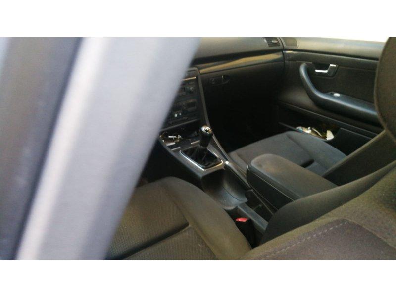 Volkswagen Passat 1.9 TDi 100CV Edition