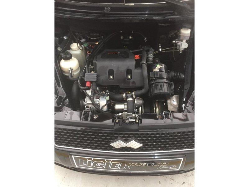 Ligier X-TOO lombardini 492 dci R DCI