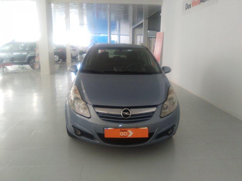 Opel Corsa 1.2 D