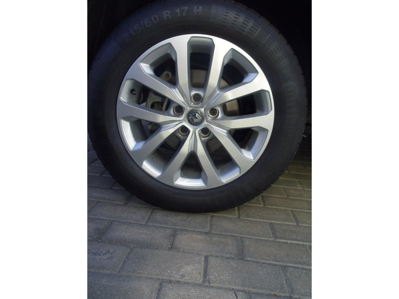 Renault Kadjar 1.6 dci 130cv ZEN