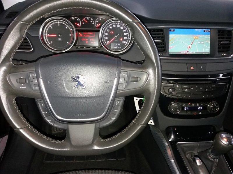 Peugeot 508 SW 2.0 HDI 140cv Business Line