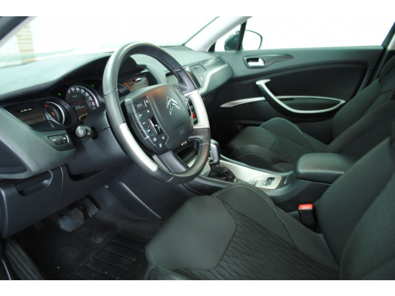 Citroen C5 2.0 HDi 160cv CAS Millenium