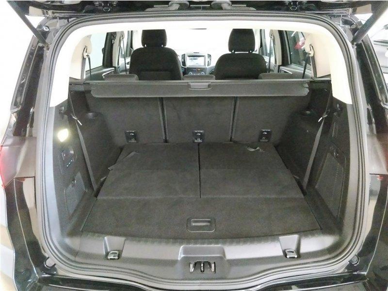 Ford S-Max 2.0 TDCi 150CV Titanium