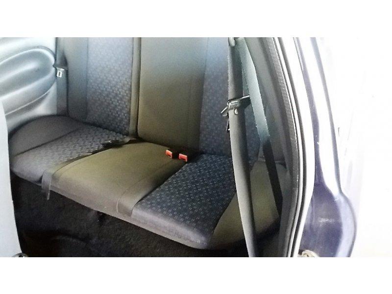 Ford Fiesta 1.8 TDdi Ambiente AMBIENTE
