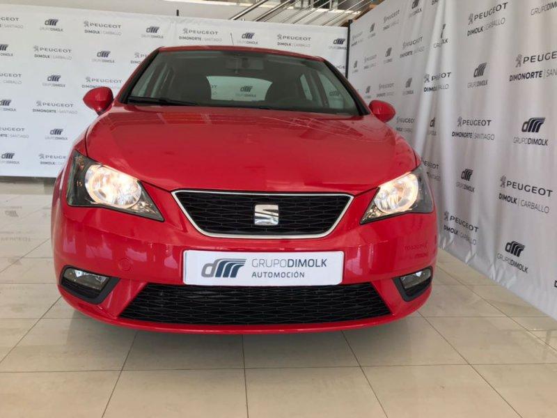 SEAT Ibiza 1.6 TDI 90cv Style ITech