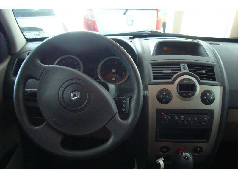 Renault Mégane 1.5DCI 80CV PACK AUTHENTIQUE