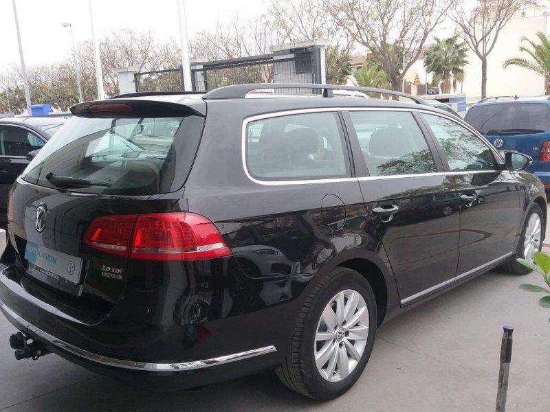Volkswagen Passat Variant 2.0 TDI 140 Advance BMotion Tech Advance BlueMotion