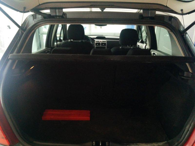 Peugeot 307 1.6 HDi 90 XS