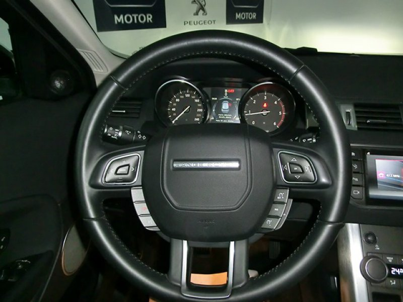 Land Rover Range Rover Evoque 2.0L eD4 Diesel 150CV 4x2 SE