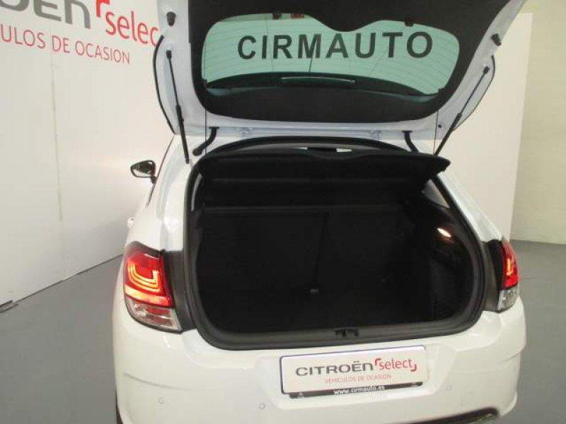 Citroen C4 C4 PureTech S&S 130 Feel Edition Feel Edition