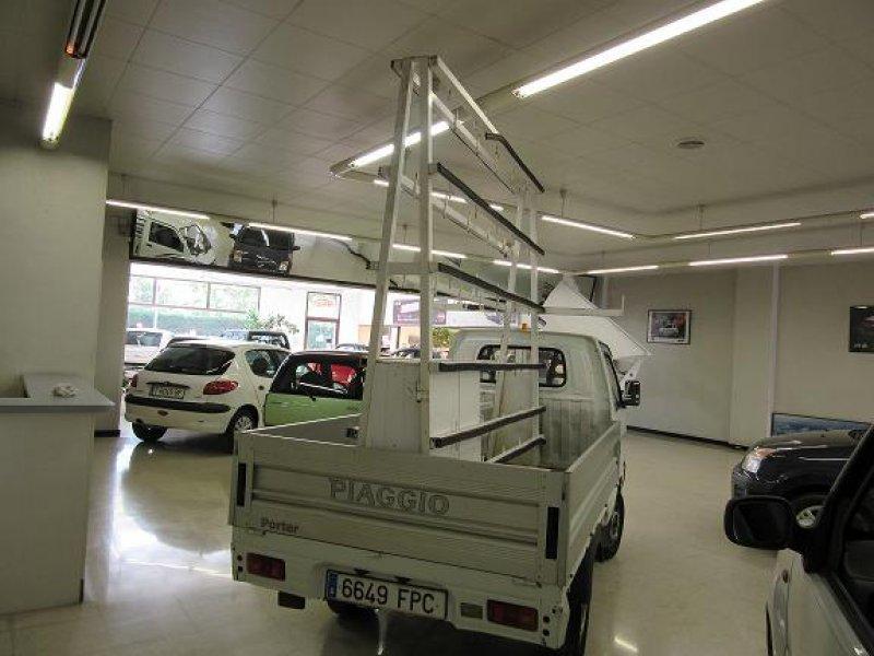 Piaggio Porter 1.3 16v Top-deck -