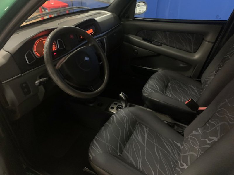 Ligier X-TOO LOMBARDINI XTOO R