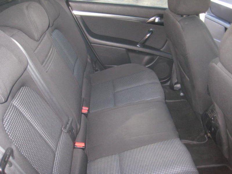 Peugeot 407 SW 2.0 HDI 140cv FAP Sport