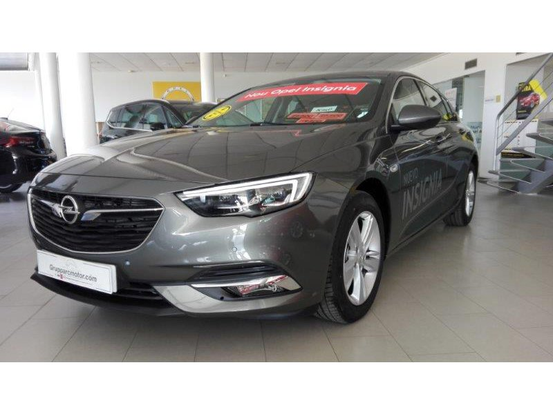 Opel Insignia G.sport Excellence 1,6 CDTI Excellence