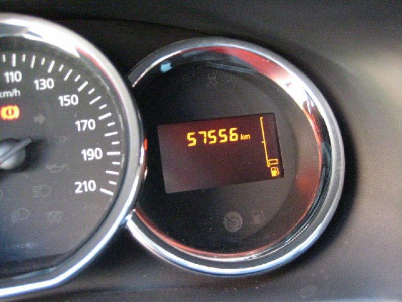 Dacia Sandero 0.9 TCE LAUREATE