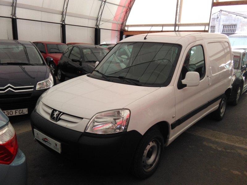 Peugeot Partner Origin Furgón 1.6 HDi 75cv 600Kg -