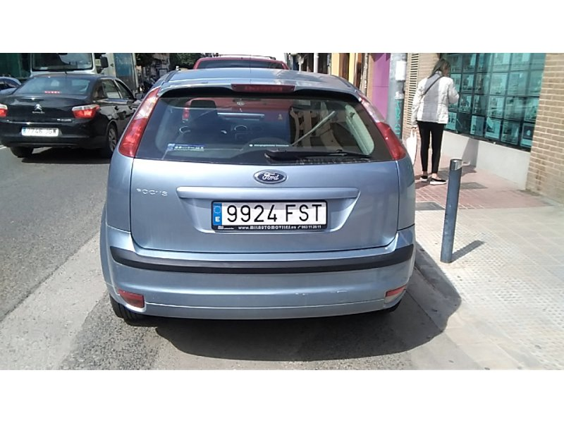 Ford Focus 1.6 Business