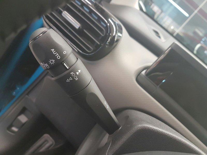 Citroen C4 Cactus BlueHDi 100 Feel Edition