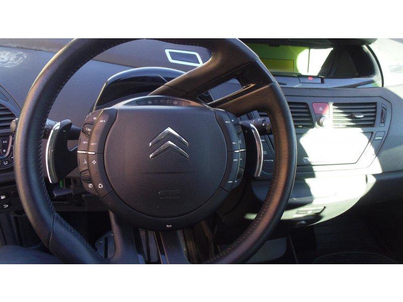 Citroen C4 Picasso 1.6 THP 156  EDC exclusive