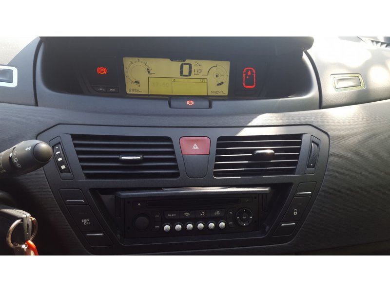 Citroen Grand C4 Picasso 1.6 VTi 120cv Seduction