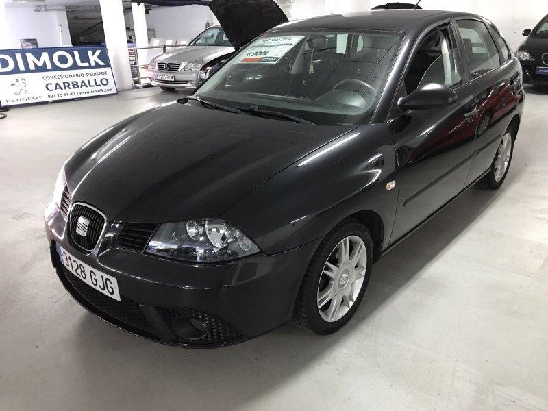 SEAT Ibiza 1.4 TDI 80cv Sport