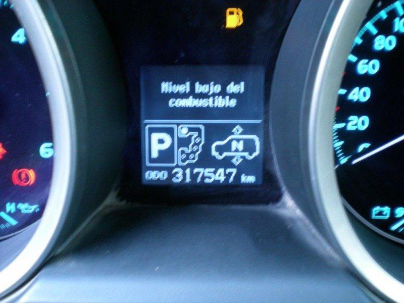 Toyota Land Cruiser 200 4.5 V8 Comm.Rail Autom.Secuenc.6 Vel VXL