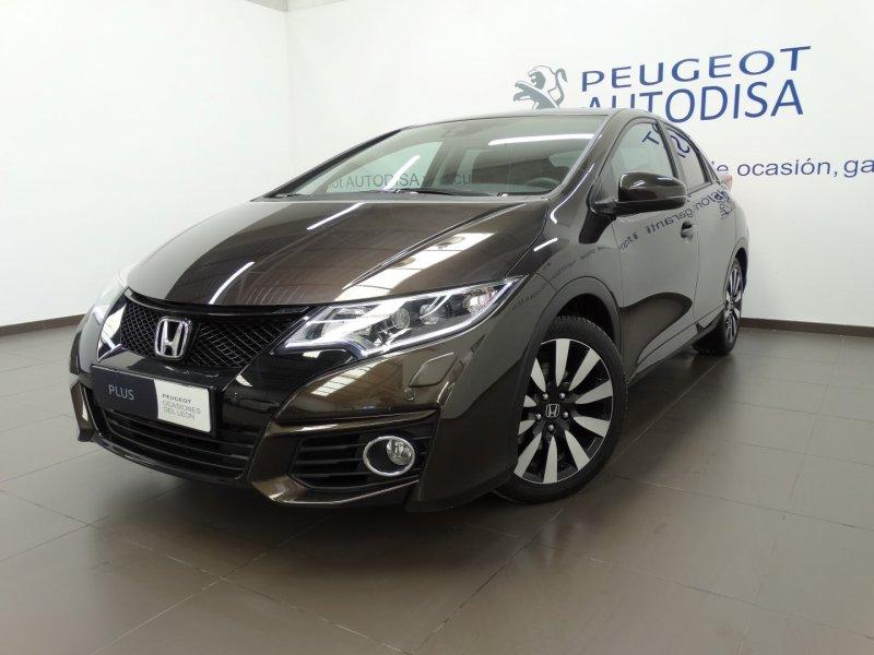 Honda Civic 1.6 i-DTEC Lifestyle