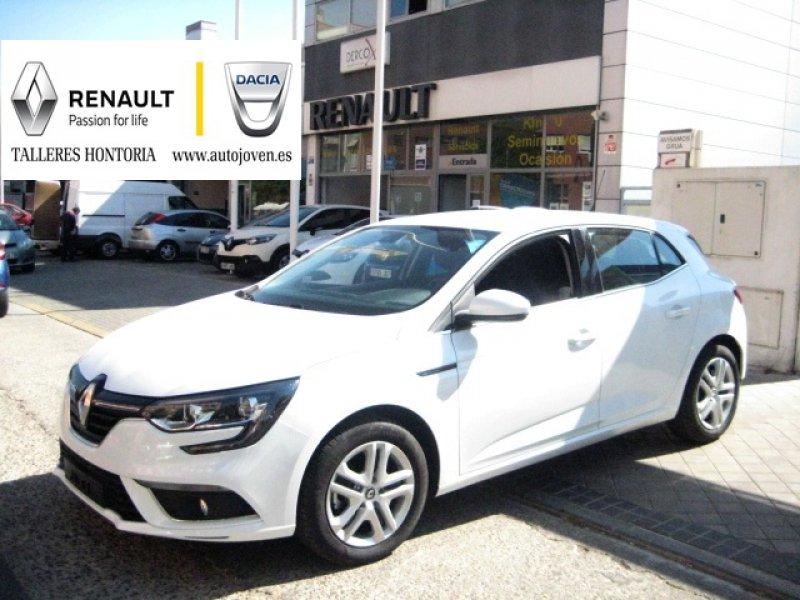 Renault Mégane dCi 110cv