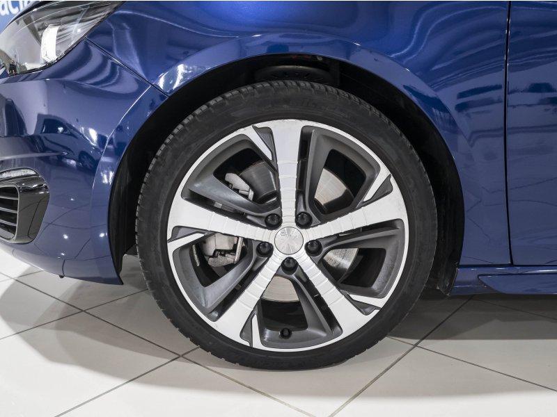 Peugeot 308 133KW (180CV) EAT6 GT