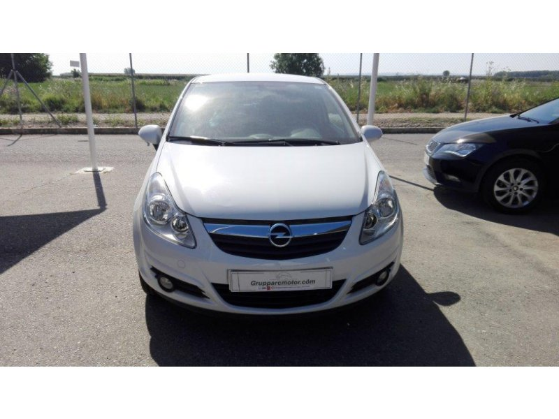 Opel Corsa Van 1.3 CDTi Essentia