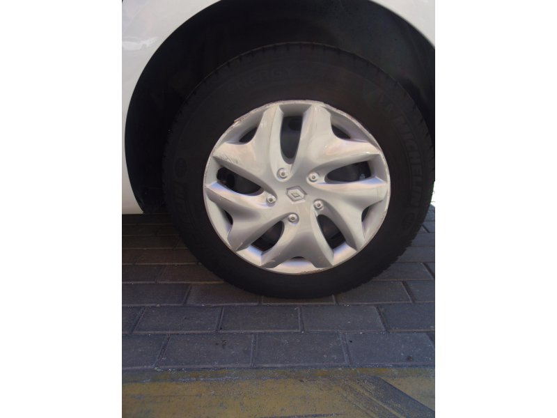Renault Megane 1.2 115cv Life